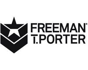 Freeman t porter